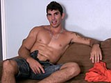 gay porn Hung Horny || Brazilian Jock Works His Fat Uncut Cock