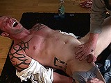 gay porn Wesley Steel Boundage || See More on Frankdefeo