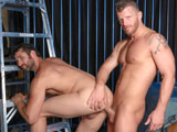 Gay Porn Video from Highperformancemen - Retro-Sex-2-Blue-Hanky
