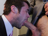 gay porn My Hung Assistant || Men.com presents My Hung Assistant with Tommy Defendi and Mike De Marko