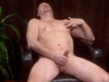 gay porn Jimmy Redwood || Jimmy Redwood is the kind of smooth, horny daddy who likes to show off his hard tool. And why not? His big piece of wood certainly lives up to his name. Enjoy it as he strokes one out for all to enjoy in this hot solo video.