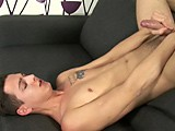 gay porn Jack Dawson Fingers Ass || Sexy College Boy Jack Dawson Fingers His Tight Ass, While Stroking His Firm Cock.