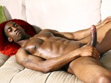 Gay Porn from HardBritLads - 95-Inch-Black-Muscle-Lad