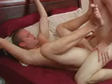gay porn Ryan Andrews Fucks Alt || There was no stopping these two sex hounds once Alton s ass got a taste of Ryans huge cock, and we were not about to tell them to stop.