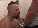 gay porn Very Thirsty || Boy Lunges Onto the Floor, Pisses Into His Own Mouth, and Takes Some Major Piss From the Other Pigs.  but That's Not Enough for the Hungry Boy, Who Then Slips Into the Men's Room and Sucks Down 2 More Gigantic Piss Loads.