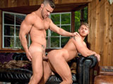Landon Conrad And Logan Vaughn ||