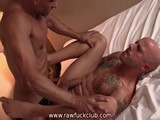 gay porn Amir And Antonio Breed || Middle Eastern Sex-crazed Top Amir Has a Field Day In His Hotel Room With Submissive Bottom Antonio C. Amir Shoves His Arabian Cock Down Antonio's Throat Before Fucking Tearing His Other Hole Up and Giving Him a Nice Cum Bath.