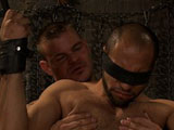 Gay Porn from boundgods - Leo-Forte-And-Derrick-Hanson