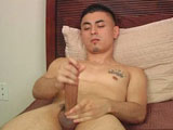 Gay Porn from OnTheHunt - Christian-Romero-Audition-Part-2