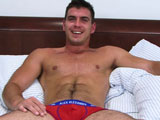 gay porn Dan Broughton Suck Pad || Since his first shoot Paddy has been one of our most popular models; he started with a solo, ventured on with larger and larger toys, was manhandled with a massage and today lets Danny be the first guy to suck his cock!