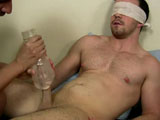 gay porn Nick - Part 3 || Mr. Hand jerks and uses that Fleshlight so well that Nick not only cums, he explodes a shower that just doesn't stop as he splatters cum all over himself and Mr. Hand! Now if that isn't a boy gusher I'm not sure what it is.