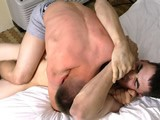 gay porn Straight Guys Wrestlin || My Marine Buddies Trevor and Nick Wrestle Naked In a Motel Room. They Have Known Each Other Since Boot Camp