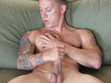 Gay Porn from activeduty - Coreys-Debut-Solo