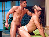 Gay Porn from LucasEntertainment - Jessy-Ares-Bottoms-For-Paddy-Obrian