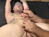 Gay Porn from StraightFraternity - Jason-Hazed