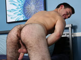 gay porn Sawyer Solo || Sawyer has done a solo before, and was eager to do something more interactive. I of course wanted to give him a little training with multi-cam shooting, plus figure out his strengths and stumbles.