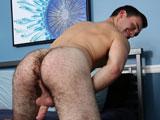 Gay Porn from ChaosMen - Sawyer-Solo