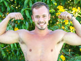 gay porn Hung Nudist Clayton || Clayton - Hung Nudist Country Surfer Busts a Messy Load in Hawaii!