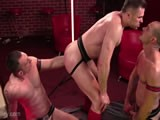 Gay Porn from Darkroom - Dont-Stop-Fisting