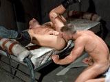 Gay Porn from RagingStallion - Landon-Conrad-And-Donnie-Dean