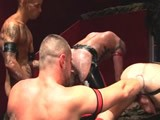 Gay Porn from Darkroom - Filthy-With-Four