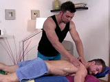 Gay Porn from bigdaddy - Man-On-Man-Sexual-Massage-Part-1