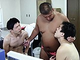 Fundoshi Office Part 1 ||