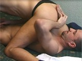 gay porn Hardcore Bareback Sex  || Gay Lovers With Big Dicks Fuck Each Other In the Ass