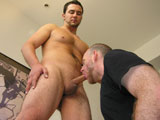 Gay Porn from newyorkstraightmen - Playing-With-Mark
