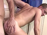 Gay Porn from badpuppy - Ricky-Larkin-And-Jordan-Foster