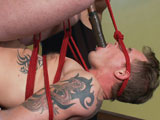 gay porn Trent Diesels Orgasmic || Watch as Trent Diesels beautiful body is flogged, prodded, and taken to the edge of cumming over and over, all for your viewing pleasure. Van Darkholme is a master at the fine art of BDSM and watching him work Trent over in todays update is a fetish fans fantasy!