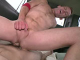 Gay Porn from BaitBus - Backwoods-Disco-Dancer-Part-3