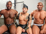Gay Porn from NextDoorEbony - Boys-Will-Bang-Boys
