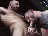 Gay Porn from NakedSword - Damaged-Goods