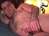 gay porn Dean The Cowboy || This Guy Won't Play Games When His Horny. He Won't Doddle When It Comes to His Cock. This Guy Won't Remove His Hat for the Same Reason. so Watchout as Dean Unloads That Loads of Creamy Cowboy Cum.<br />