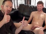 gay porn Thick Cock - Thick Load || Colton Slides His Cum Spewing Cock Down Seth's Throat. Seth Swallows &amp; Licks Up Every Last Drop. Colton Is Left Squeaky Clean &amp; Seth Is Full of His Cum... Watch the Entire Video Only At Suckoffguys<br />