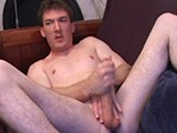 gay porn Christening Board Rich || After Stripping Off His Clothes Richard Lubes Up His Cock and Strokes It Hard. He Uses His Fingers and Several Sex Toys to Pleasure His Butthole Before Blasting on the Board.<br />