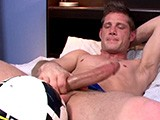 gay porn Skyler || Skyler Is an Athletic, Masculine Hottie! This Guy Is Ripped From Head to Toe, and What a Cock! He's Got a Beautiful Ass as Well as a Heart Warming Smile. Skyler's Got It All Going On!<br />