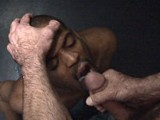 Ebony Bottom Boy Gets Used ||