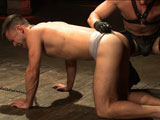 Gay Porn from boundgods - Connor-Maguire-And-Mike-De-Marko