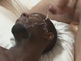 gay porn Assfucking Ebony Stud  || Intrigue Is an Ebony Stud and He Loves Receiving Bareback Assfucking and Facial Cumshots! If You Want to See This Ebony Stud Go Nasty In a Bareback Bukkake Orgy Then Cum Check This Out Now! You Will Surely Enjoy Every Second of It!