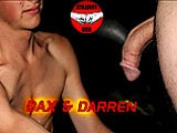 Straightbro Dax And Darren ||