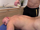 Gay Porn Video from Bigdaddy - Strong-Men-Fucking-Part-1