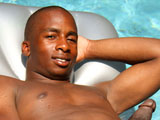 gay porn 10 Inch Jarren || Jarren - 10 Inch Afro-American Muscle Surfer Busts a BIG NUT!