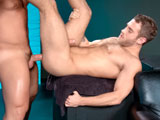 Gay Porn from RagingStallion - Fabio-Stallone-And-Shawn-Wolfe
