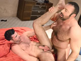 Gay Porn from menover30 - Bear-Fun