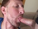 Gay Porn from SUCKoffGUYS - Creaming-Colton