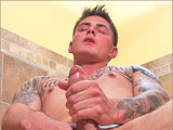 Gay Porn from activeduty - Liams-Debut-Solo