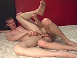 Gay Porn from sebastiansstudios - Breeding-Twice