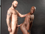 Gay Porn from NextDoorEbony - Calendar-Boys